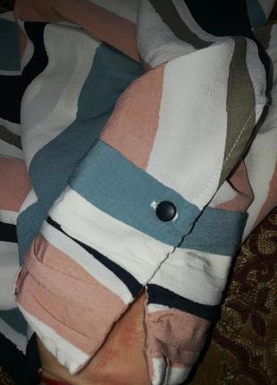Блуза zara8 фото