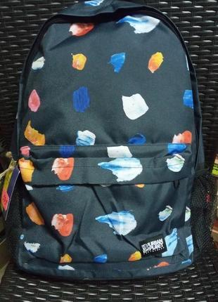 Urban planet рюкзак унісекс