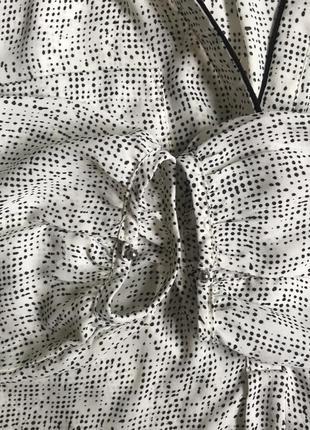 Блуза h&m4 фото