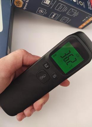 Инфокрасный бесконтактный термометр