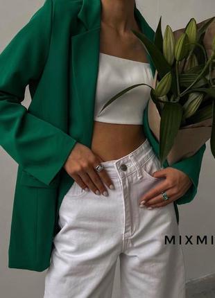 Новые стильные пиджаки
