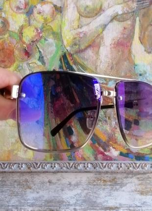 Эксклюзивные брендовые солнцезащитные очки