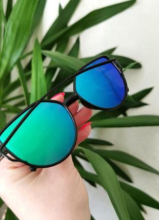 Жiночі окуляри , окуляри від сонця , солнцезащитные очки, очки от солнца