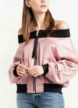 Куртка на лето, модная ветровка
