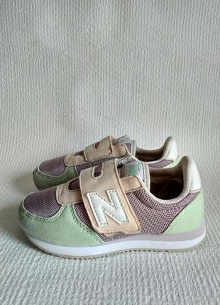 New balanse оригинальные кроссовки 28