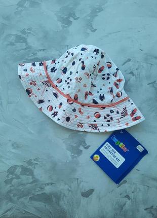 Панама панамка шляпа