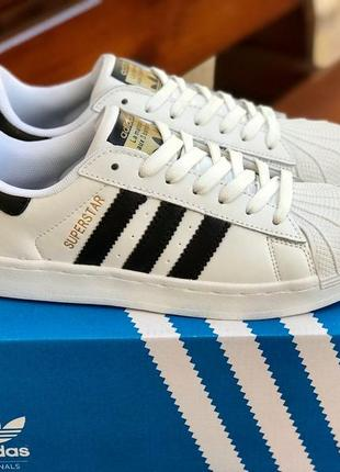 Adidas superstar 🤩