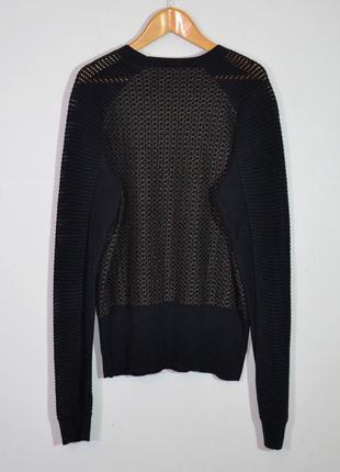 Кофта свитер all saints