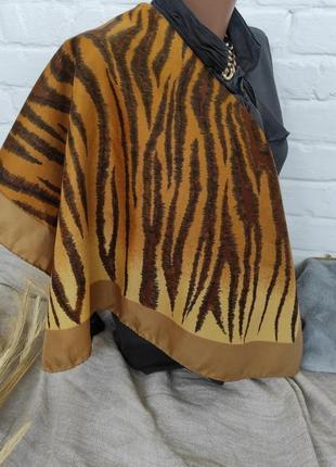 Шелковый платок gim renoir