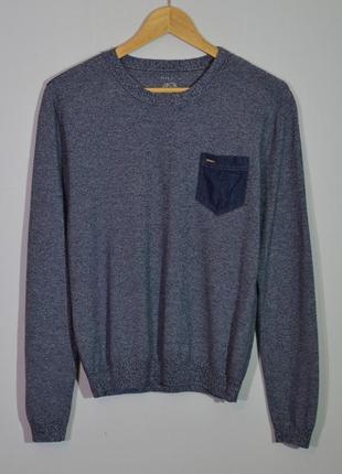 Свитшот кофта diesel sweatshirt