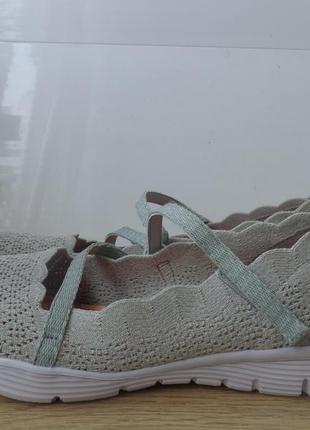 Туфли, мокасины skechers