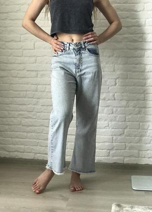 Крутые летние джинсы 😍