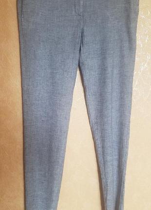 Летние джинсы, брюки