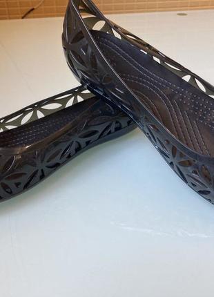 Женские балетки crocs original