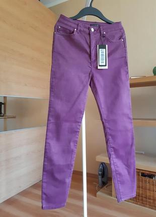 Летние джинсы  джеггинсы