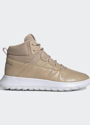 Зимние женские ботинки adidas fusion ee9715