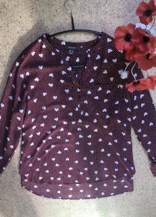 Блуза primark 18 размер