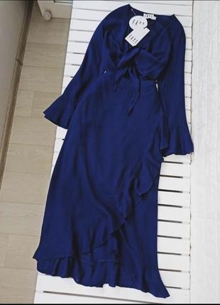 Платье faytthelabel