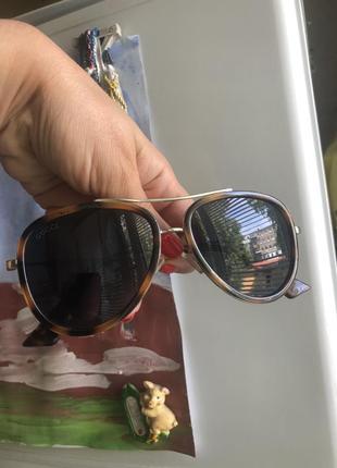 Солнцезащитные очки окуляры gucci