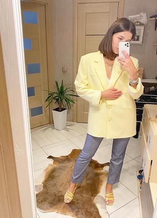 Піджак zara2 фото