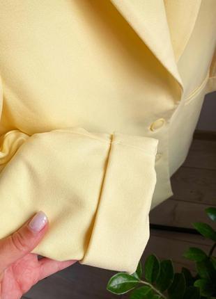 Піджак zara3 фото
