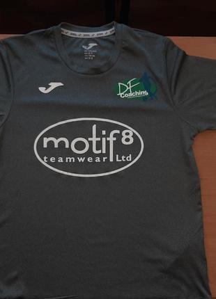 Футбольная форма  футболка joma 8, 9, 10 лет рост 128 - 134