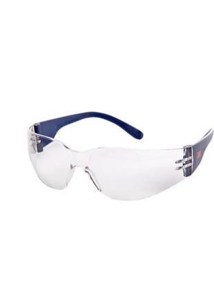 Защитные очки 3м поликарбонат оригинал.