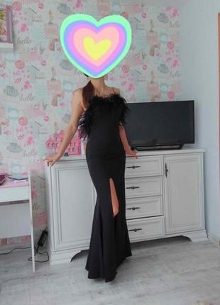 Платье вечерние сукня вечірня