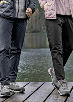 Функциональные летние  брюки crane m спортивные штаны для прогулок походов и занятий спортом