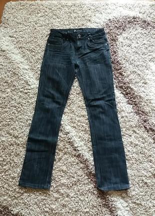 Темні джинси