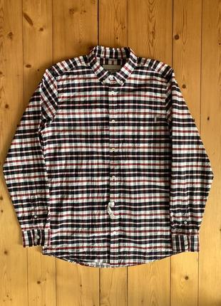 Рубашка сорочка carhartt