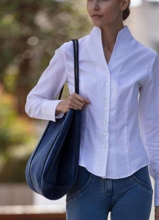 Базовая рубашка anna lascata