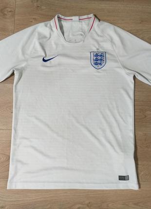 Nike england футболка