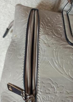 Большая вместительная чемодан сумка4 фото