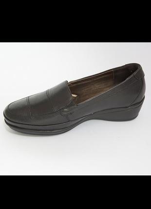Ортопедические туфли для людей с проблемой выступающей косточки atiker