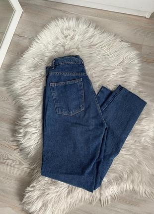 Мои джинсы деним