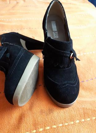 Ботильйони-туфельки
