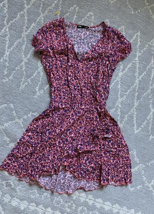 Платье хс