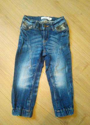 Стильні джинси для дівчинки detroit by lindex/оригінал! качественные джинсы