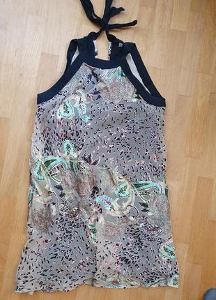 Красивое летнее платье в идеале