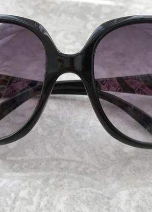 Солнцезащитные очки в стиле ретро винтаж винтажный