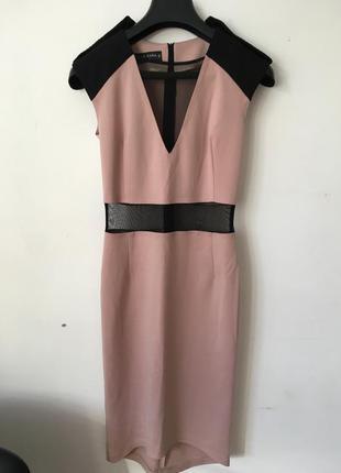 Очень красивое платье от украинского дизайнера cher nika