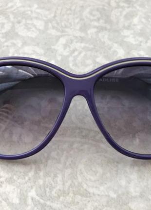 Солнцезащитные очки в стиле ретро винтаж винтажный спортивный
