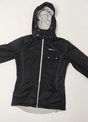 Легка softshell куртка craft