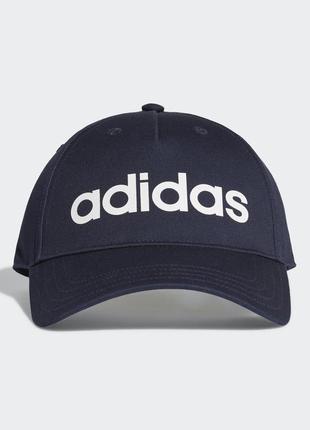 Бейсболка унисекс adidas daily ge1164
