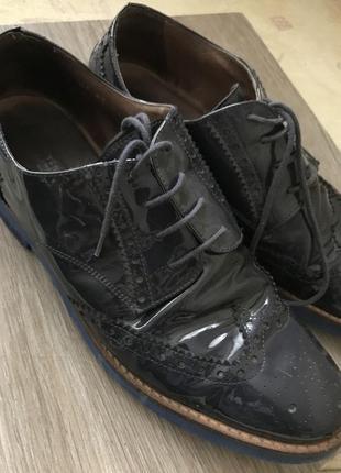 Мужские туфли tenage