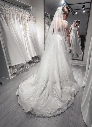 Сведебное платье