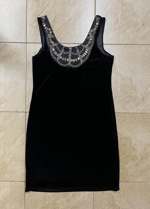 Нарядное платье от new look3 фото