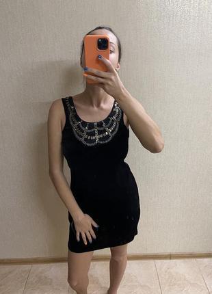 Нарядное платье от new look