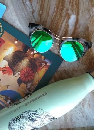Очки солнцезащитные хамелеоны италия